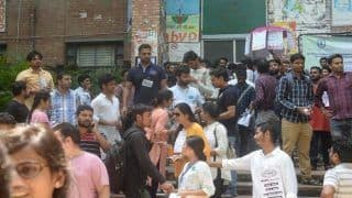 JNU Election 2018 Result: After Day of Violence, Results Likely to be Announced Today
