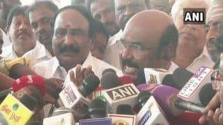 Rajiv Gandhi Assassination Case: Governor Has to Accept Recommendation Made by TN Cabinet, Says Minister