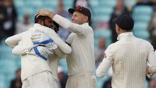 Highlights, India vs England 2018, 5th Test Day 5 at Oval: Rahul, Pant Tons Goes in Vain as England Thrash India by 118 Runs, Hosts Win Series 4-1