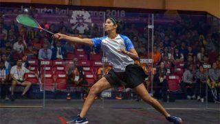 एशियन गेम्स 2018: भारत का स्कॉश में गोल्ड मेडल का सपना टूटा, फाइनल में हॉन्गकॉन्ग से मिली हार