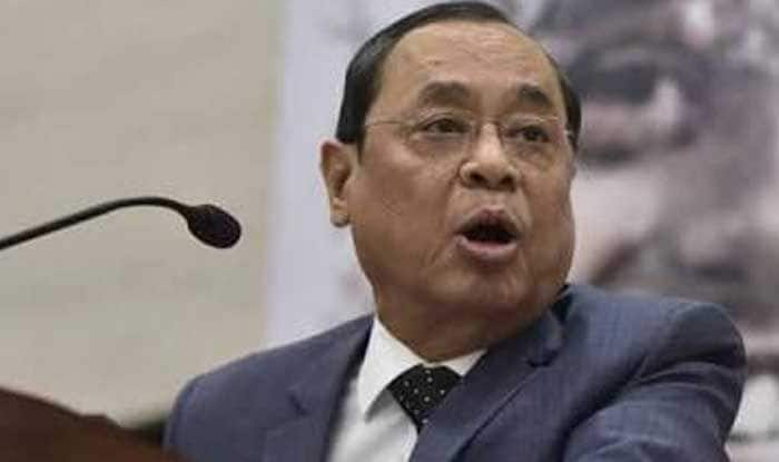 CJI Ranjan Gogoi Recuses From Hearing Plea Against Appointment of Nageswara Rao as Interim CBI Director