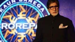 KBC 11 September 18 Episodes Highlights: Babita Tade, Second Crorepati of This Season, Will Take on Rs 7 Crore Question Today