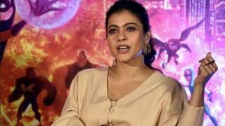 Kajol Believes Men Have Become More Conscious After #MeToo Movement