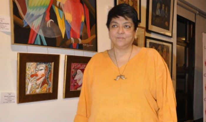 Noted filmmaker Kalpana Lajmi of Rudaali fame passed away