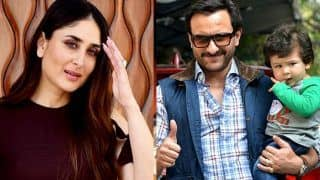 Kareena Kapoor Khan And Saif Ali Khan Talk About Having Another Baby After Taimur Ali Khan; Read Their Interesting Statement