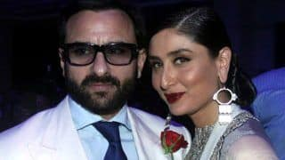 Kareena Kapoor Khan Makes Up Her Mind to Work in a Web Film or Series After Watching Husband Saif Ali Khan's Sacred Games