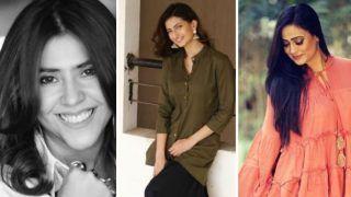 Kasautii Zindagii Kay 2: Shweta Tiwari Reveals That Her Daughter Palak Tiwari Was Offered Prerna's Role; Ekta Kapoor Denies The Claim