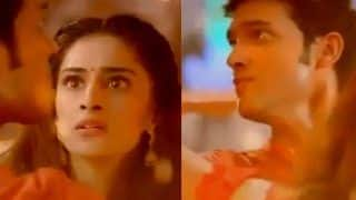 Kasautii Zindagii Kay Episode 2 Written Update September 21: Anurag Saves Prerna, The Two Come Closer as Mohini Blames Prerna's Father For The Fire