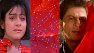 Kasautii Zindagii Kay Vs Shah Rukh Khan's Kuch Kuch Hota Hai: Ekta Kapoor Can't Stop Laughing at This Parody