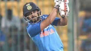 Kedar Jadhav, Shahbaz Nadeem Star as India B Clinch Deodhar Trophy