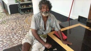 Kerala Floods: Beggar Donates Rs 94 to Chief Minister Relief Fund After Collecting Coins as Part of Alms