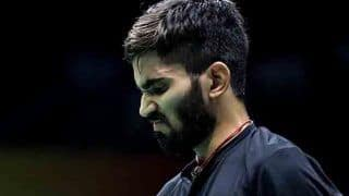 After Saina Nehwal, Kidambi Srikanth Pulls Out of Premier Badminton League (PBL) to Focus on International Events