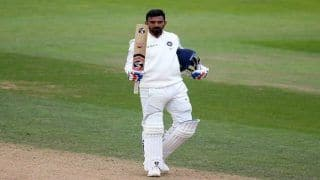 India vs England 2018, 5th Test: KL Rahul Slams 5th Test Hundred, Joins Sunil Gavaskar, Shikhar Dhawan For Unique Feat, Breaks Several Records With Gritty Ton