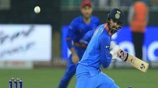 I Shouldn't Have Taken The Review: KL Rahul on Unsuccessful DRS Call During Tied Afghanistan Game in Asia Cup 2018