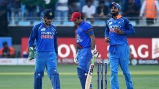 Asia Cup 2018 India vs Afghanistan: The Game Will Stay in Our Memories For a Long Time, Says KL Rahul