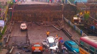 Kolkata Bridge Collapse: Traffic Police Issues Advisory, Imposes Restrictions on Certain Roads -  Here's The Complete Update