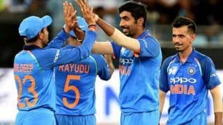 India vs West Indies: Caribbean Lower Order Made The Difference: Jasprit Bumrah
