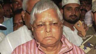Fodder Scam: Lalu Yadav Moves Supreme Court For Bail, Cites Medical Reasons