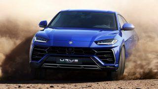 LIVE Updates: Lamborghini Urus Launched in India at INR 3 Crore; Specs, Features, Top Speed, Interior & other details of Urus SUV
