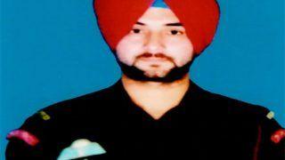 मीडिया रिपोर्ट का खंडन: आर्मी ने कहा- शहीद जवान सर्जिकल स्ट्राइक में शामिल नहीं था