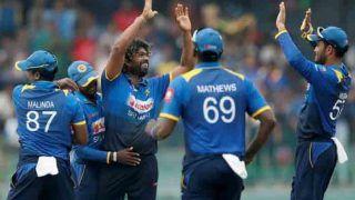 BANvsSL: लसिथ मलिंगा के चंगुल में फंसे बांग्लादेशी खिलाड़ी, 2 बड़े बल्लेबाजों ने गंवाए विकेट