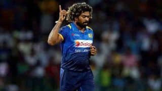 Lasith Malinga Goes Past Shahid Afridi to Create New T20I Record During Sri Lanka vs New Zealand 1st Match in Pallekele