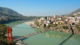 Where to Eat When in Rishikesh