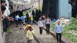 Mumbai Local Train Schedule on Central And Harbour Line to be Hit Due to Mega Block on May 26