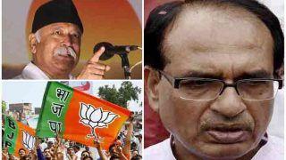 सवर्णों के भारत-बंद से MP भाजपा में खलबली, RSS ने किया अलर्ट