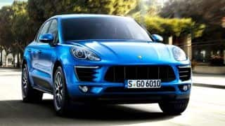 Porsche launch the Macan R4 in India, Priced at INR 76.84 lakh
