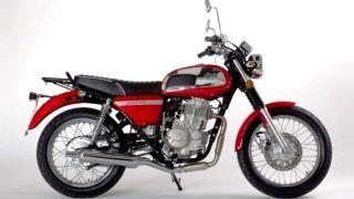 Mahindra to Launch Jawa Moto Bikes in India by Early 2019