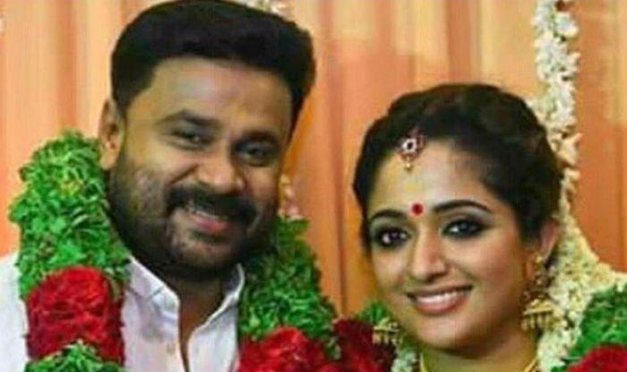 Malayalam Actor Dileep And Wife Kavya Madhavan to Welcome
