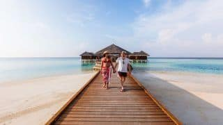 Why Maldives Should Be on Your Itinerary