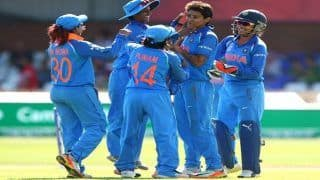 Tanya Bhatia, Mansi Joshi Shine as Indian Women Beat Sri Lanka, Take Unassailable 2-0 Series Lead