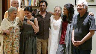 पाकिस्तान में रिलीज हो सकती है नवाजुद्दीन सिद्दिकी की 'मंटो', नंदिता दास कर रही हैं तैयारी