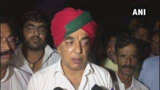 Jaswant Singh's Son Manvendra Joining Congress Won't Impact Rajput Votes For BJP, Says Party Minister