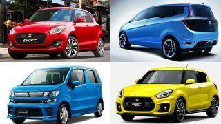 Maruti and Tata Discounts February 2020: BS4 टाटा कार और SUV पर मिल रही है 2 लाख रुपये तक की छूट, जानिए क्या है ऑफर