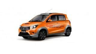 Maruti Suzuki Celerio X Cross Bookings Open Ahead of Launch; Price in India to Start from INR 4.75 Lakh