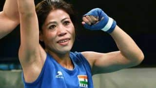 Women's World Boxing Championships: MC Mary Kom, Lovlina Borgohain Gear up For Semifinal Challenges