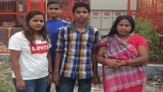Missing Delhi Boy Found in Gurugram, Reunited With Family After 9 Years