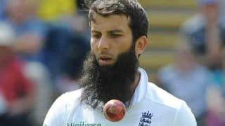Moeen Ali to Take Break From Test Cricket After England vs New Zealand Series