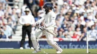 India vs England 2018, 5th Test: Moeen Ali Rates Ishant Sharma, Jasprit Bumrah-Led Indian Bowling Attack as One of the Best-Ever he Has Faced