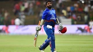 Five Captains Approached by Bookies in Past One Year For Spot Fixing
