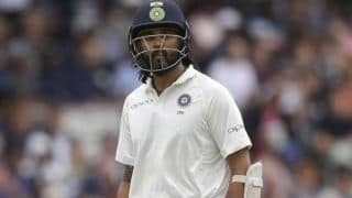 'Under no Pressure to Return to The National Team', Says Murali Vijay as he Gets Ready to Play County Cricket