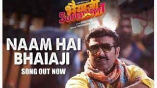 सन्नी देओल को भा गया है उत्तर प्रदेश, अब 'Bhaiaji Superhit' में बनेंगे यूपी के डॉन, देखें Video