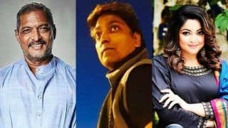 After Tanushree Dutta Accused Nana Patekar of Harassment, Choreographer Ganesh Acharya Comes to His Defence