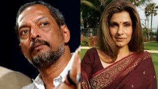 Tanushree Dutta's Sexual Harassment Allegations Case: Dimple Kapadia Talks About Nana Patekar's 'Dark Side' in This Viral Throwback Video