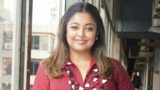 Tanushree Dutta: Harassment, Intimidation, Threatening to Silence a Victim Through Attacks Have Happened in The Past to Many People