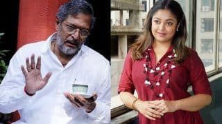 Nana Patekar Denies Tanushree Dutta's Sexual Harassment Allegations Against Him, Says 'It's a Waste Talking'
