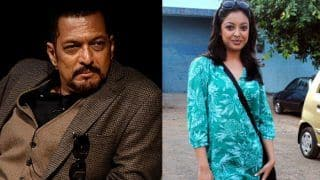 Tanushree Dutta - Nana Patekar's Sexual Harassment Case Latest Update: Actress Says Nana is Still Harassing Her